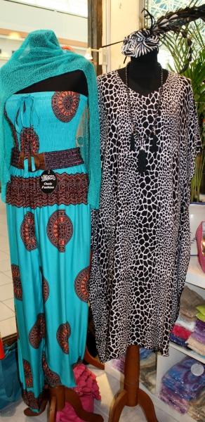 Oasis Fashion Jumpsuit
